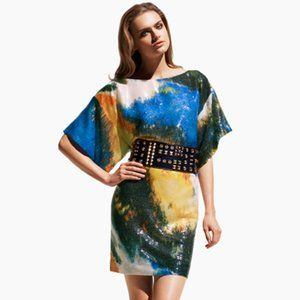 Matthew Williamson for H&M Glitter Mini Dress